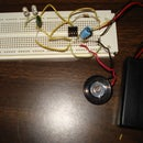 How to Build an Optical Theremin
