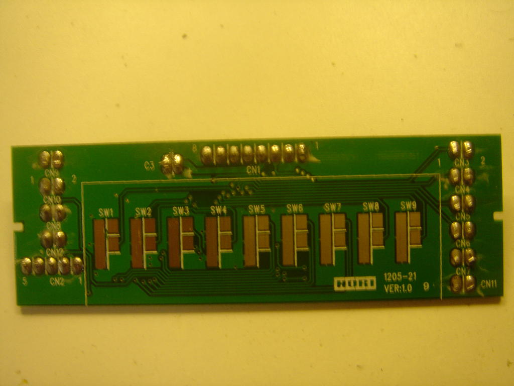Picture of Programming Switch