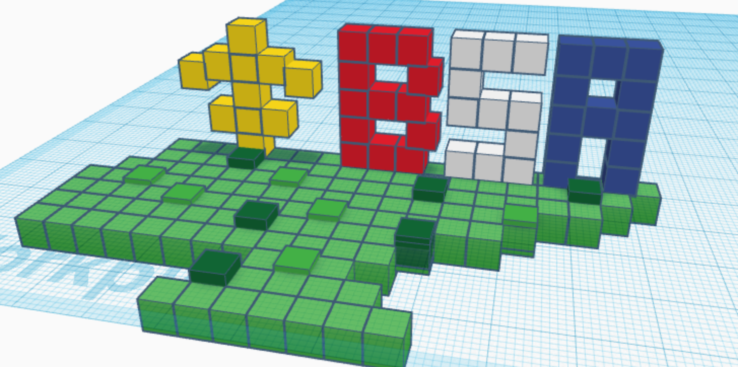 Picture of Step 3: Tinkercad Model