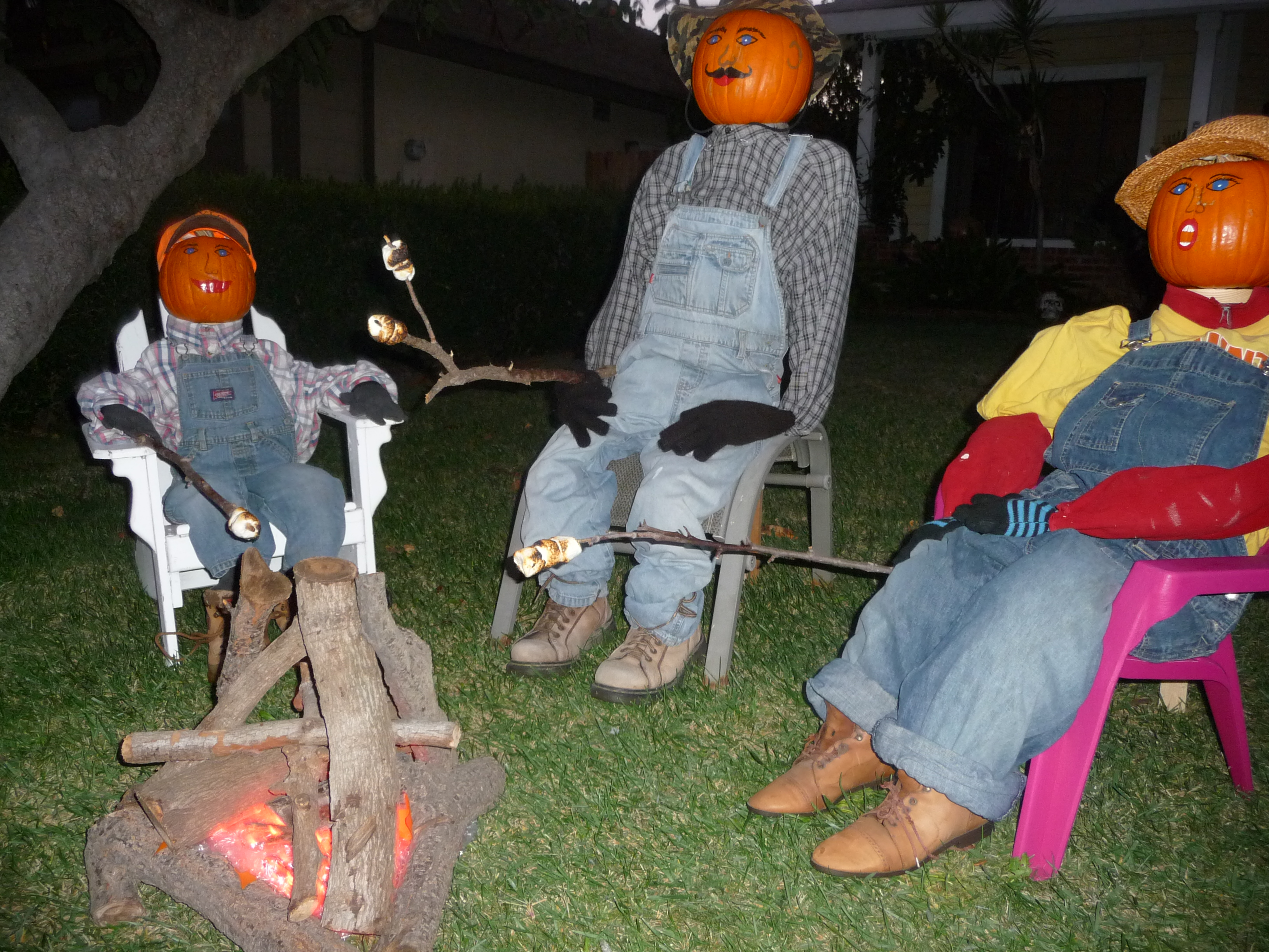 Picture of Pumpkin People of Southern California