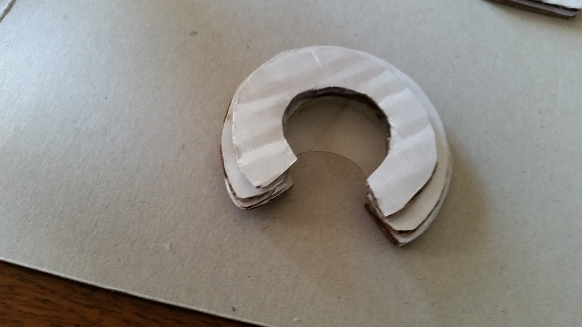 Picture of Glue the Rings