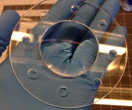 Resin Casting Lenses