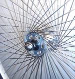 Picture of Custom Twist Bikewheel