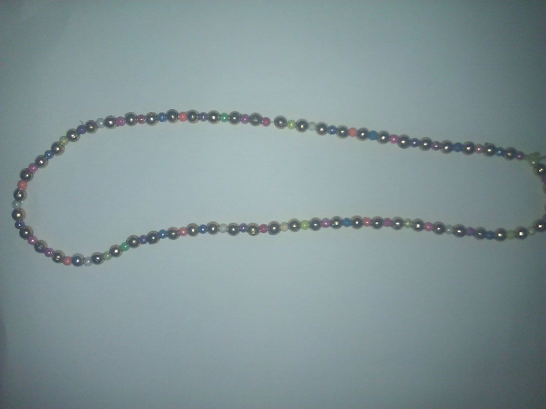 Picture of How to Make a Bead Necklace