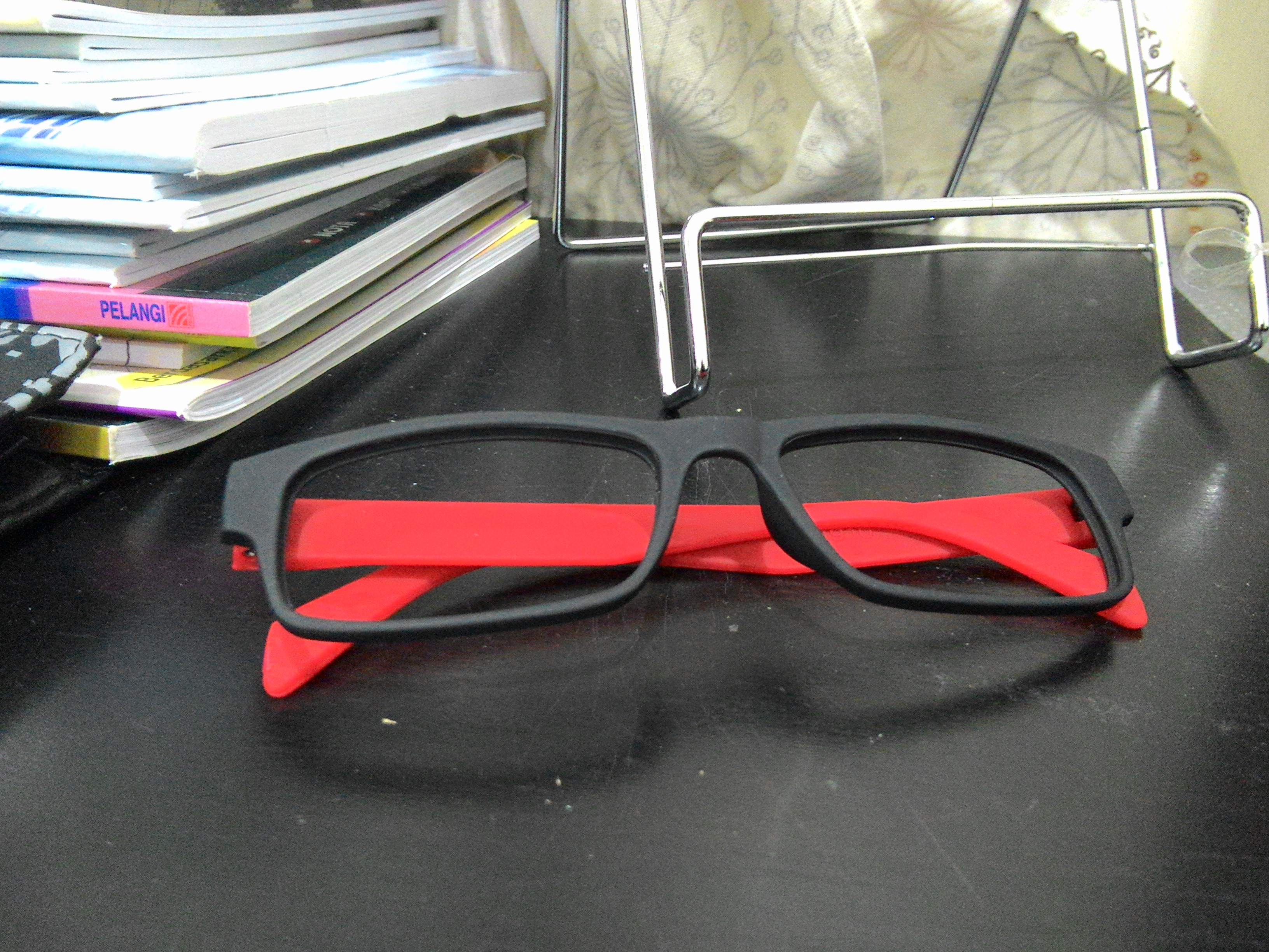 Picture of Save Money When Buying New Spectacle Frames
