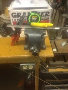 Paintball Landmine Pins