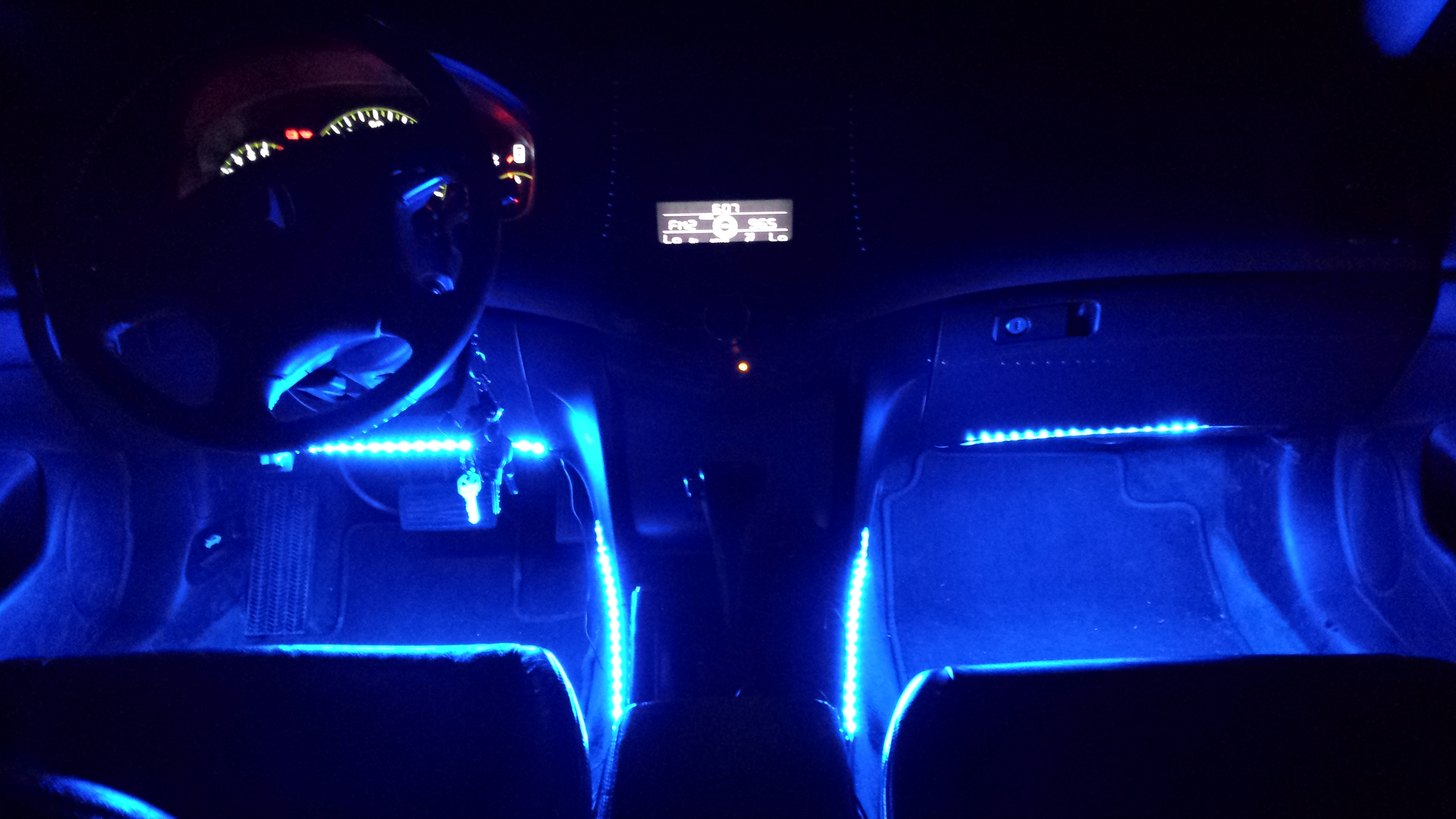 Picture of Test Lights
