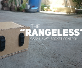 """The """"Rangeless"""" Control Plug & Play Outlet"""