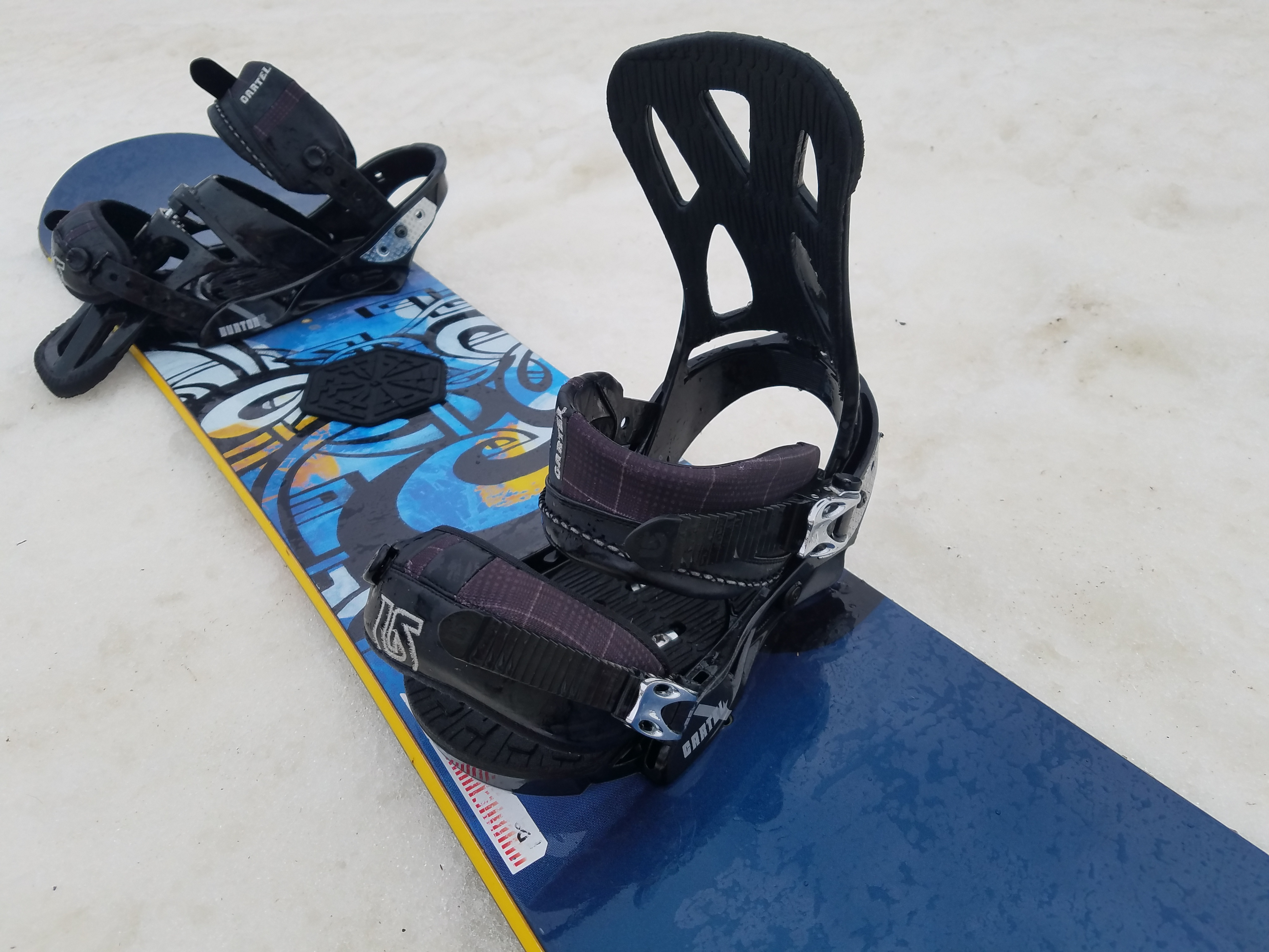 Picture of How to Snowboard for Beginners