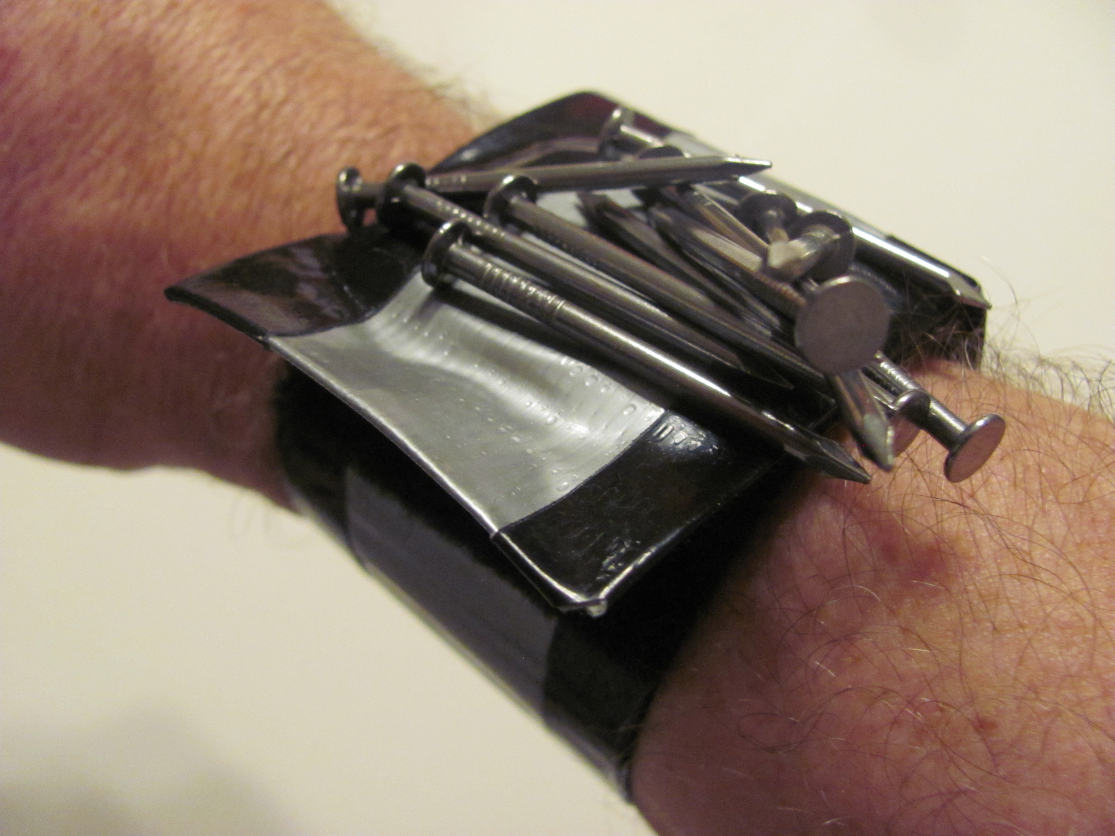 Picture of 3rd Hand Magnetic Wristband