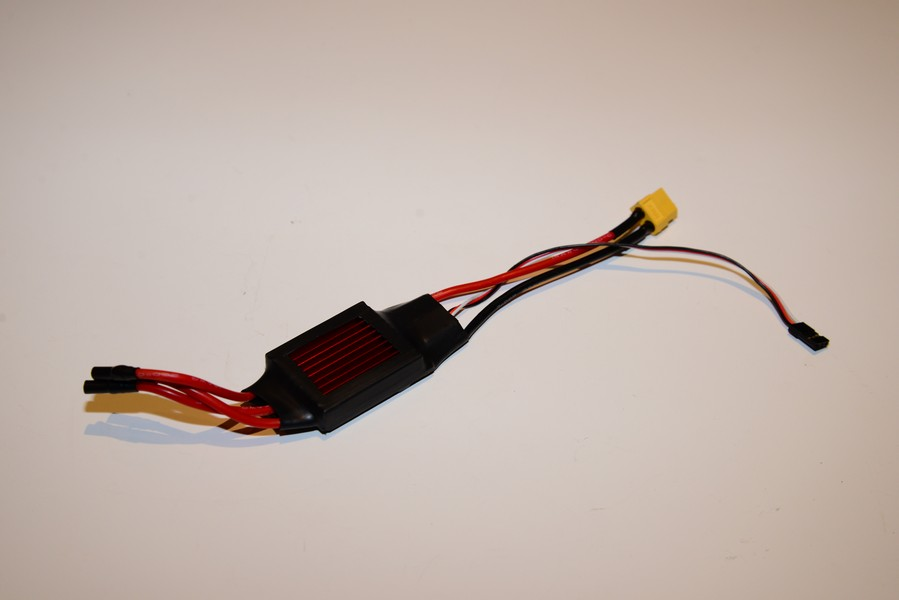 Picture of Electronics- ESC