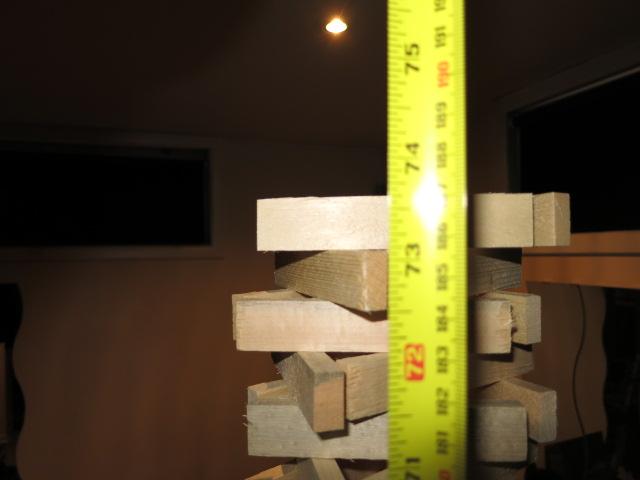 Picture of Bruggen Keva Kapla Citiblocks Style Building Planks