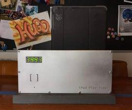 IPad Play Timer