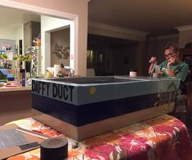 The U.S.S Daffy Duct