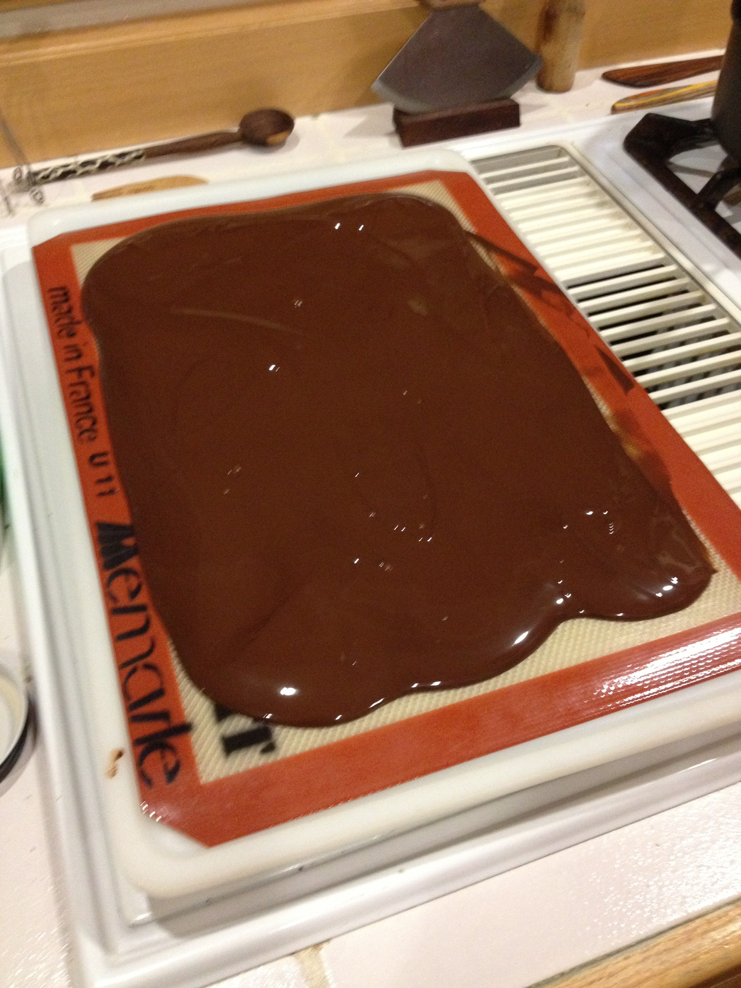 Picture of Melt Chocolate