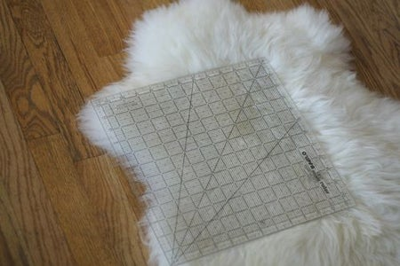 Pattern Selection and Modification