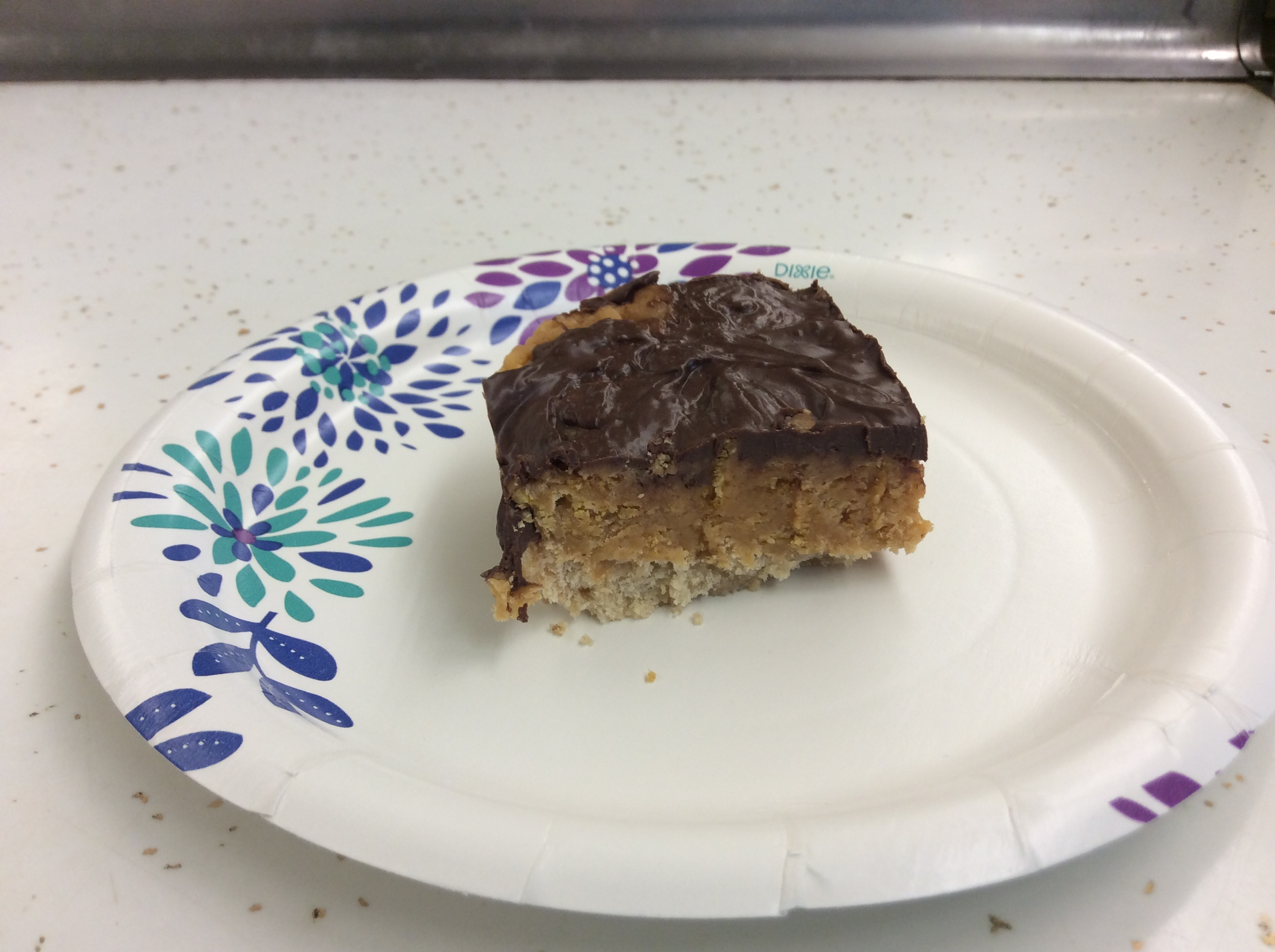 Picture of Butterfinger Bars