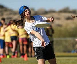 How to Dominate Ultimate Frisbee