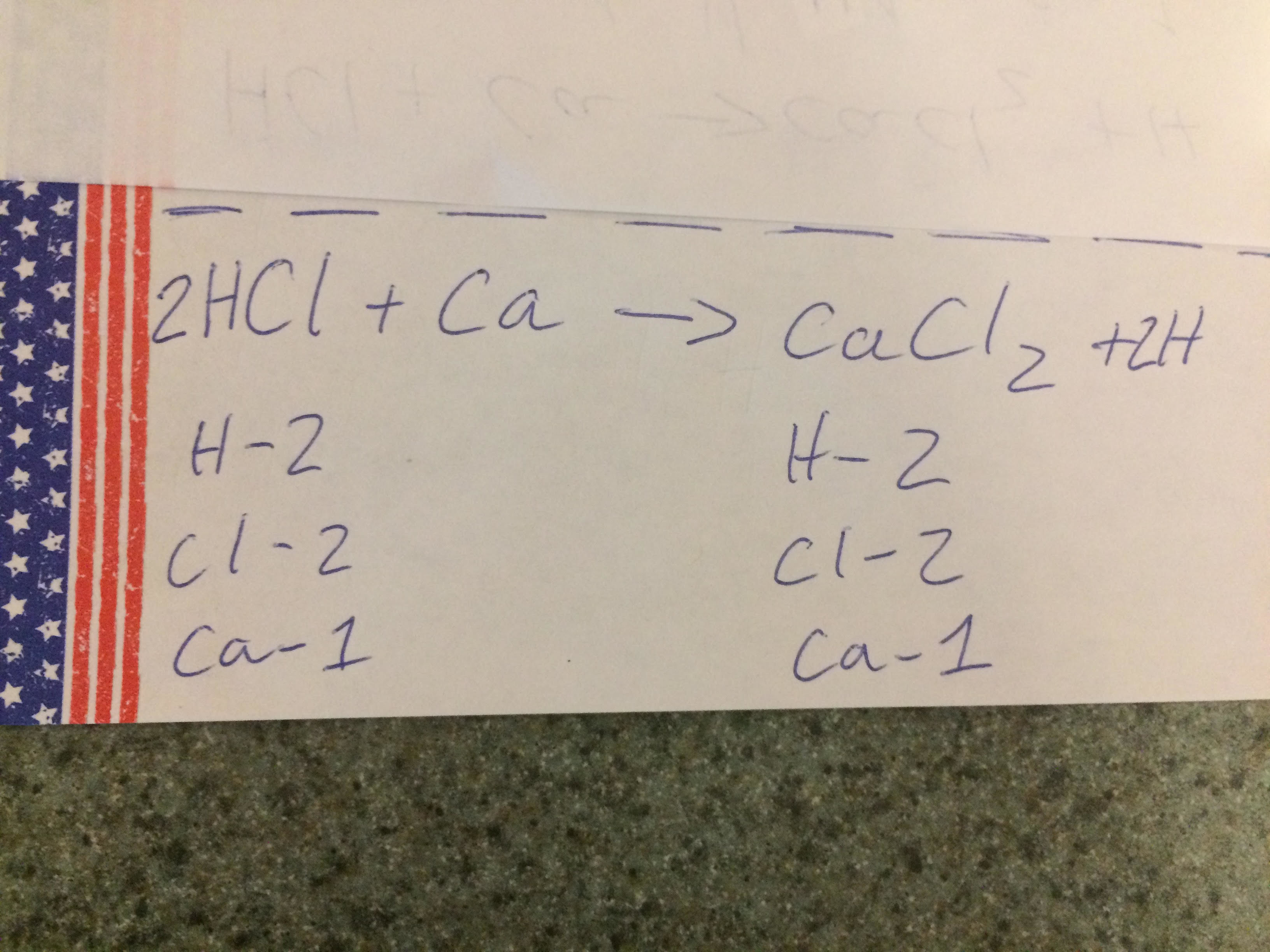 Picture of Step 2: Adding Coefficients