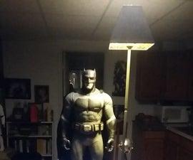 Batman Lamp 1.0