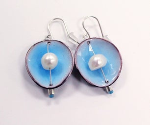 Enameling Metal Jewelry
