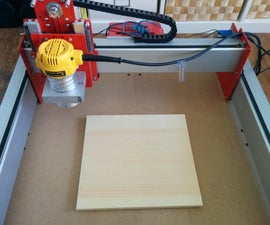 Easily Secure Stock to CNC