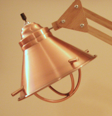 Picture of Make the Lamp Shade Mount