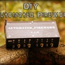 DIY Automated Firework Using Smartphone