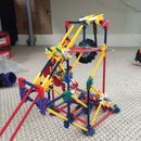 Knex Lowering Ball Arm Element