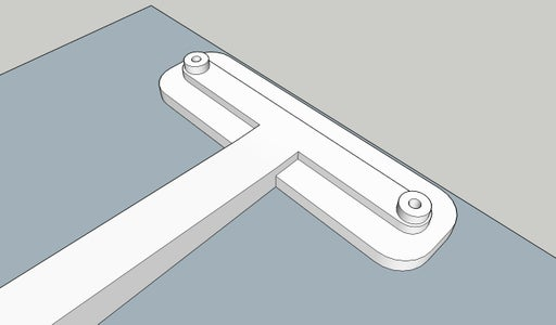 Modelling and Printing the T-Prototype