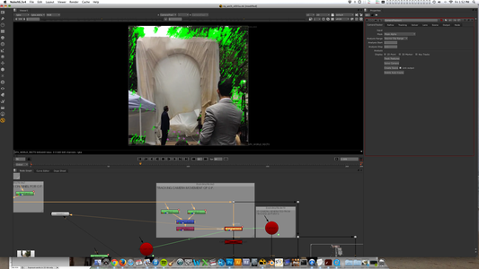 Post Production Process #05: Camera Tracking