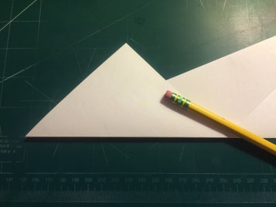 Length and Corner Folding