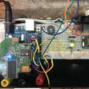IoT Garage Door v2