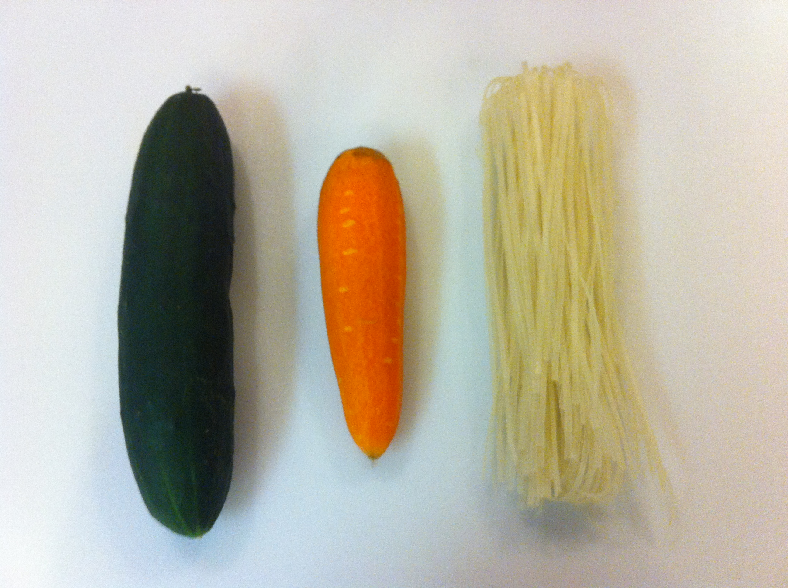 Picture of Gather Ingredients and Equipment
