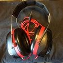 DIY High Performance Noise Isolating Headphones