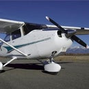 How to Start a Small Aircraft