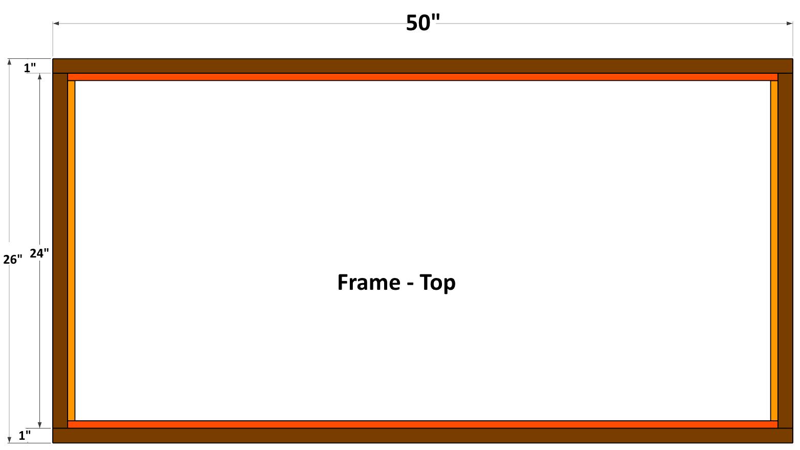 Picture of Schematics - Option 2 - Wood Build
