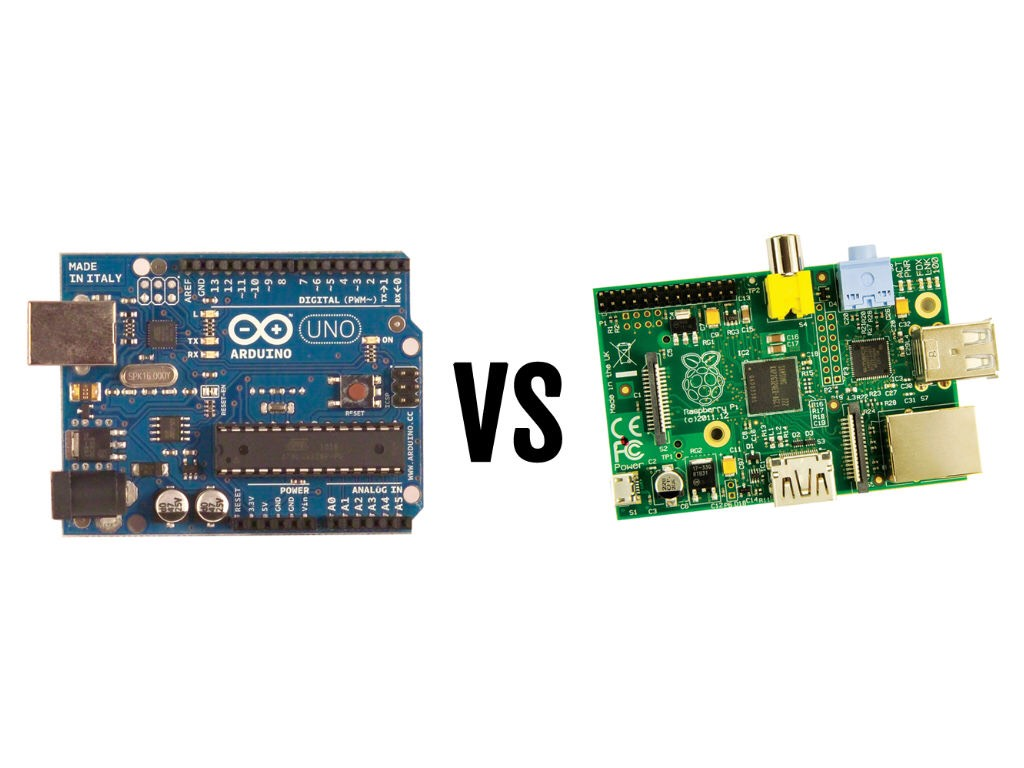 Picture of Arduino Vs Raspberry Pi Which Is Better for You?