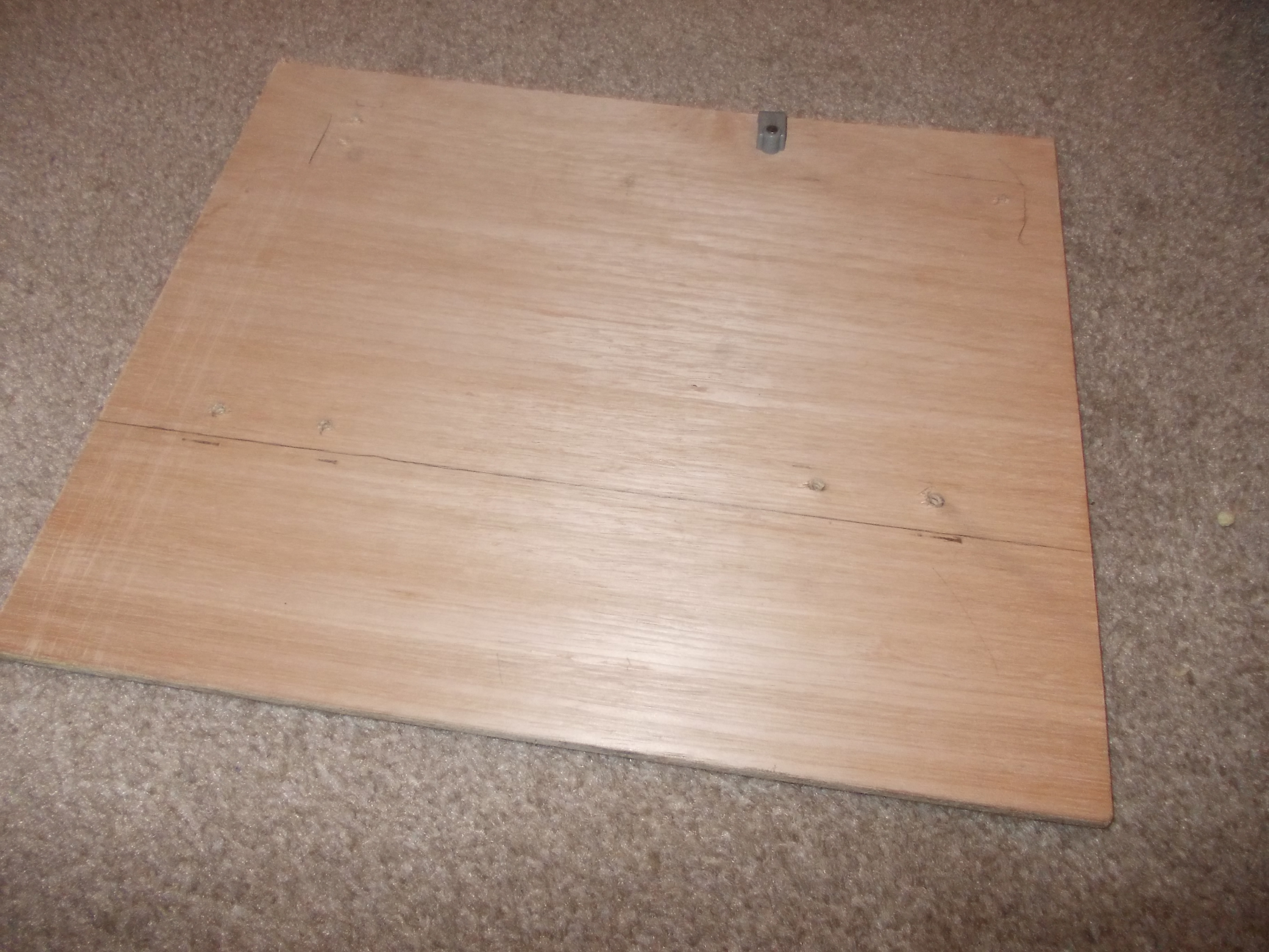 Picture of Cutting Base for Pedals