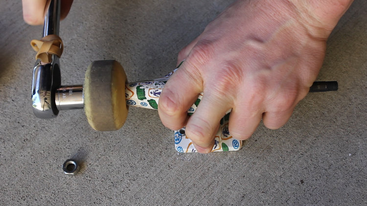 Picture of Prep Your Skate Trucks