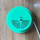 Kitchen Guard (a $3 Gas Leakage Detector)