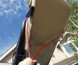 How To Lock You Kayak