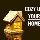Fairy House - Indoor LED Lightning Project to Cozy Up Your Home