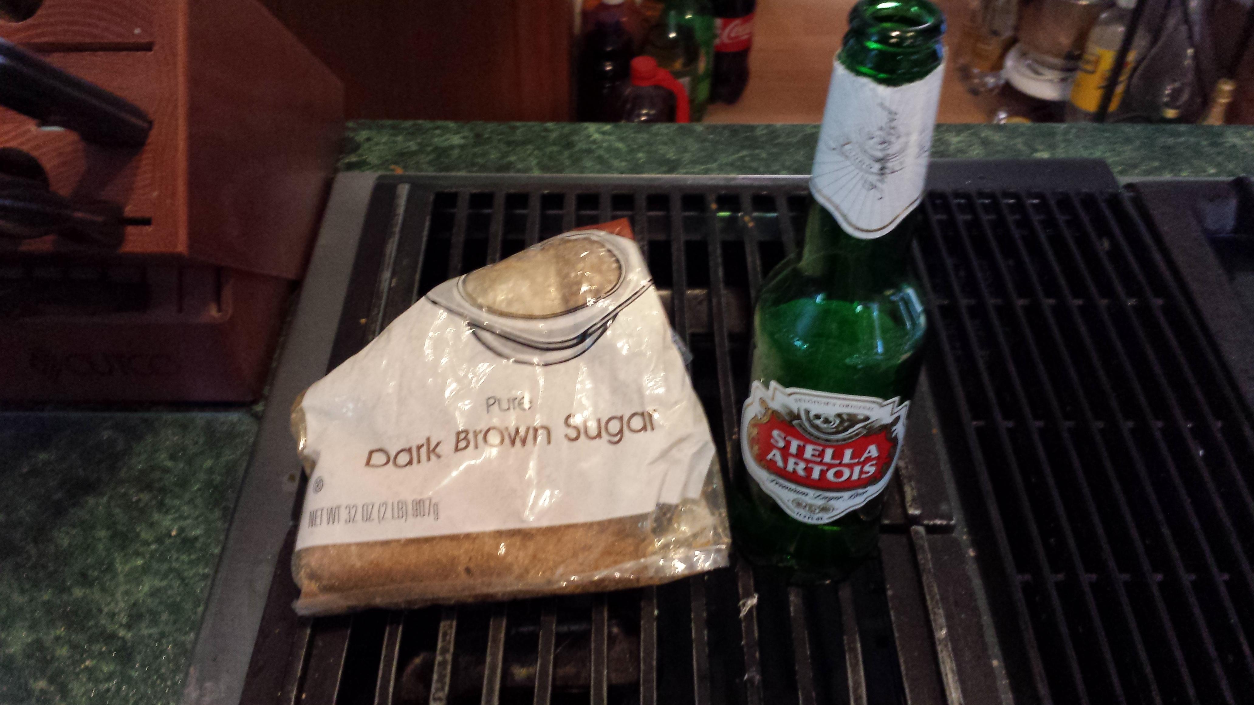 Picture of Deglaze Bacon Pan