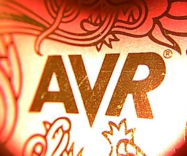 Getting started with ubuntu and the AVR dragon