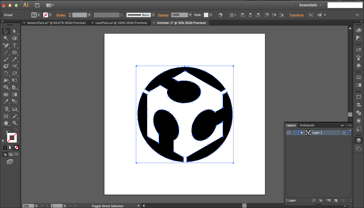 Picture of Vectorizing Images, a Guide