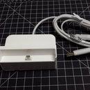 FreeAgent Go Dock USB Micro-B Conversion