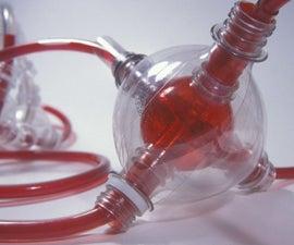 Soda Bottle Tetrapods