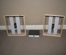 Build a Pair of Custom Speakers