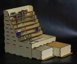CNC Miil Box